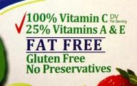 Fat Free Label