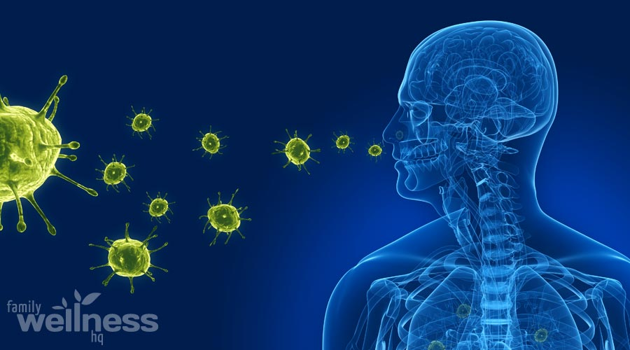 How To Treat Flu Virus Naturally