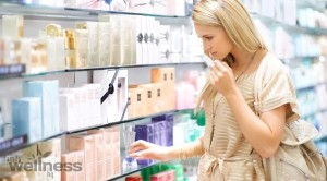 "What's in Your Fragrance? ""Secret"" ingredient in Cosmetics linked to a myriad of health problems"